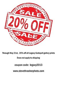 legacy discount