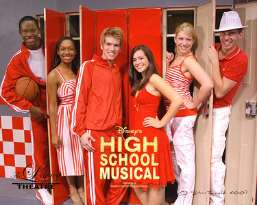 High School Musical Group 7-28-07 408a corrected with logos copyright