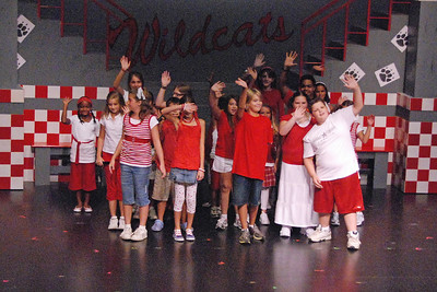 Hsm Opening Night 7-31-07 preshow a (37)