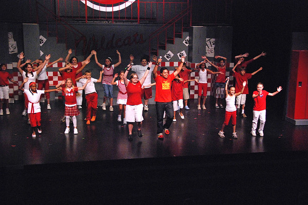 Hsm Opening Night 7-31-07 preshow a (8)