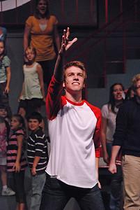 High School Musical Rehersal a 7-28-07 (50)