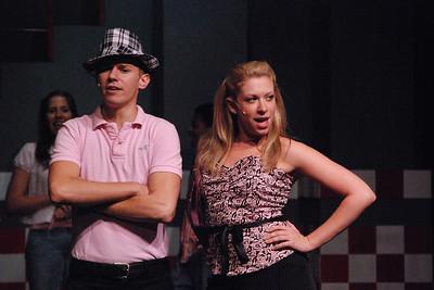 High School Musical Rehersal a 7-28-07 (18)