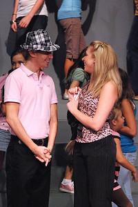 High School Musical Rehersal a 7-28-07 (13)