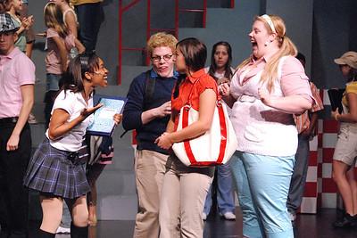 High School Musical Rehersal a 7-28-07 (28)