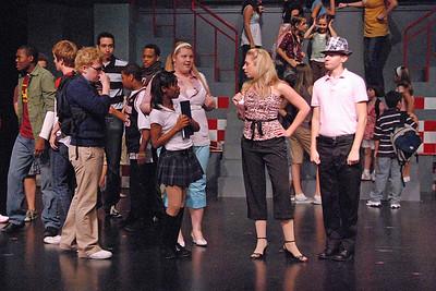 High School Musical Rehersal a 7-28-07 (22)
