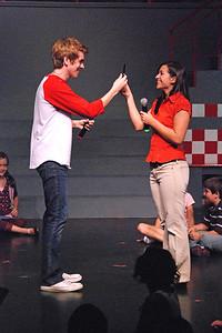 High School Musical Rehersal a 7-28-07 (42)