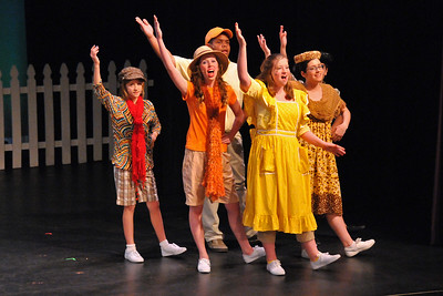 Honk Jr  Cast B  3-19-09 (23)