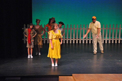 Honk Jr  Cast B  3-19-09 (12)
