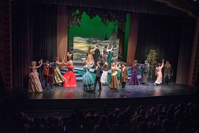 LEGACY INTO THE WOODS JR  CAST B 2-2-17---135