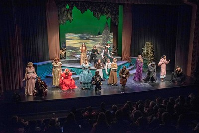 LEGACY INTO THE WOODS JR  CAST B 2-2-17---136