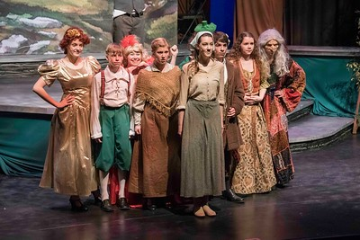 LEGACY INTO THE WOODS JR  CAST B 2-2-17---36