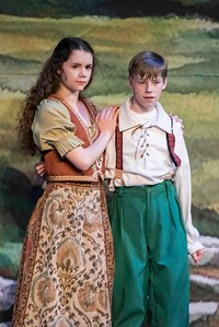 LEGACY INTO THE WOODS JR  CAST B 2-2-17---4