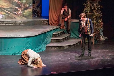 LEGACY INTO THE WOODS JR  CAST B 2-2-17---68