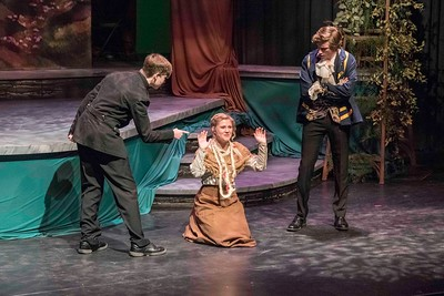 LEGACY INTO THE WOODS JR  CAST B 2-2-17---90