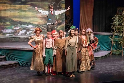 LEGACY INTO THE WOODS JR  CAST B 2-2-17---35