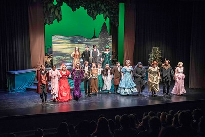 LEGACY INTO THE WOODS JR  CAST B 2-2-17---137