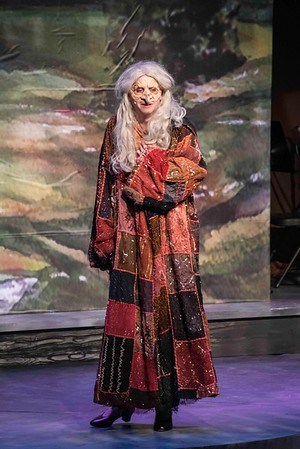 LEGACY INTO THE WOODS JR  CAST B 2-2-17---99