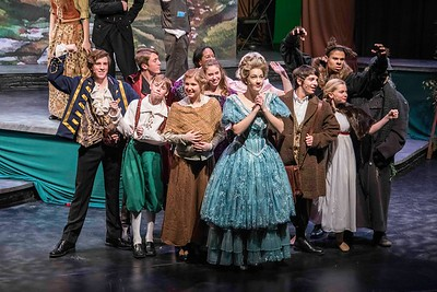 LEGACY INTO THE WOODS JR  CAST B 2-2-17---141