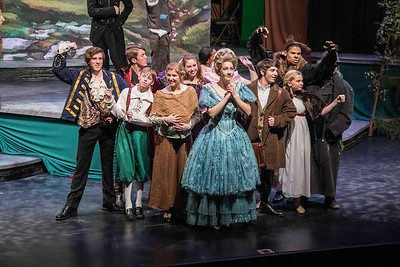 LEGACY INTO THE WOODS JR  CAST B 2-2-17---142