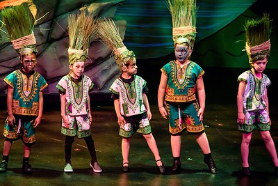 LEGACY LION KING JR CAST B 3-17-17---24