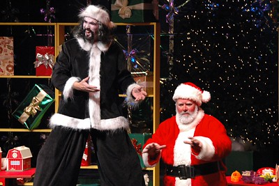 Legacy - Santa Almost Forgot  12-08-06 (129)