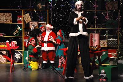 Legacy - Santa Almost Forgot  12-08-06 (96)