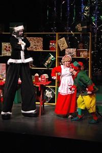Legacy - Santa Almost Forgot  12-08-06 (114)