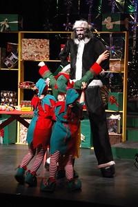 Legacy - Santa Almost Forgot  12-08-06 (90)