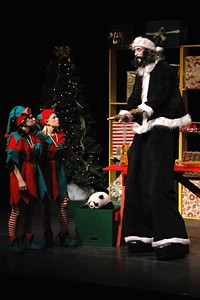 Legacy - Santa Almost Forgot  12-08-06 (81)