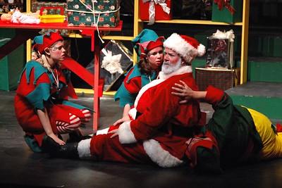 Legacy - Santa Almost Forgot  12-08-06 (152)