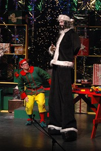 Legacy - Santa Almost Forgot  12-08-06 (78)