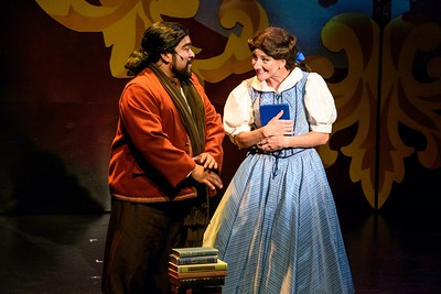 BEAUTY AND THE BEAST   BETHANY 7-15-17---38