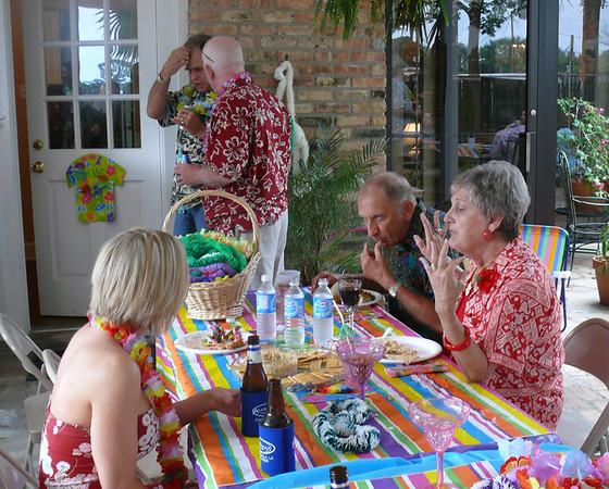 2007, 07-14 Steven & Cynthia