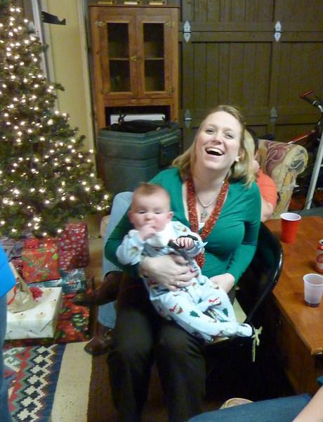 Levet Christmas 2009