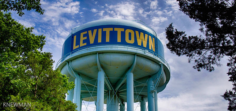 The Levittown Project