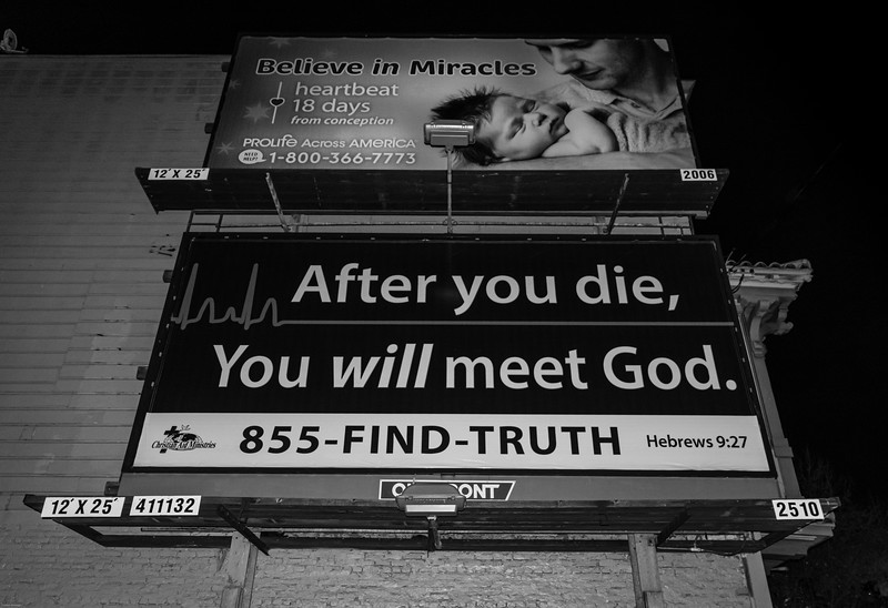 After You Die You Will Meet God