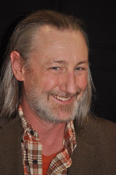 John Phythyon Jr. - Director