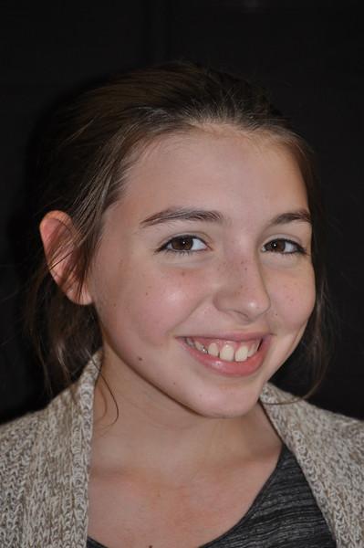 Natalie Heater as Anna