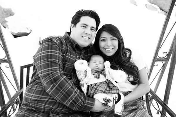 The Logan Family