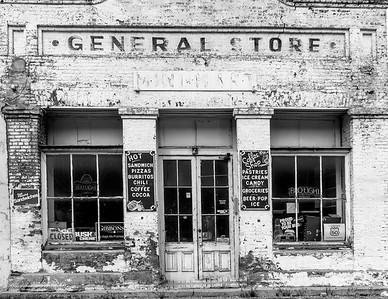 General Store, Eureka