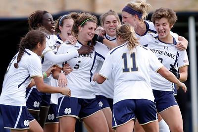 Notre Dame vs Virginia (Women's Soccer)