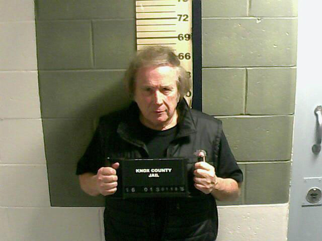 ". <p>6. DON McLEAN </p><p>If he�s convicted, it�ll be bye bye, Mr. American Pie. (unranked) </p><p><b><a href=""http://www.billboard.com/articles/news/6851560/don-mclean-wife-arrest-domestic-violence-charge\"" target=\""_blank\""> LINK </a></b> </p><p><br>    (Knox County Jail via AP)</p>"