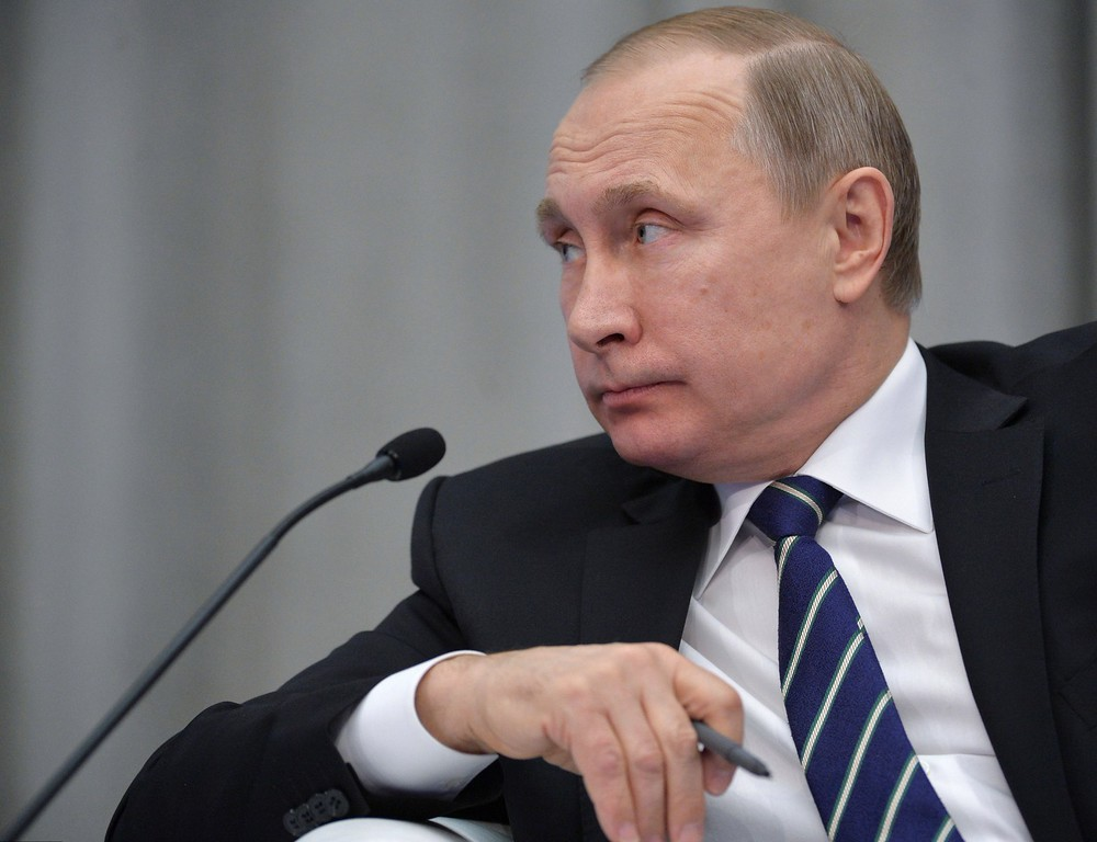 ". <p>5. VLADIMIR PUTIN </p><p>Pro tip: If you call Russian leader a pedophile, try to steer clear of the polonium-210 tea. (unranked) </p><p><b><a href=\""http://www.thedailybeast.com/articles/2016/01/21/alexander-litvinenko-was-killed-killed-for-calling-putin-a-pedophile.html\"" target=\""_blank\""> LINK </a></b> </p><p><br>   (Alexei Druzhinin/Sputnik, Kremlin Pool Photo via AP)</p>"
