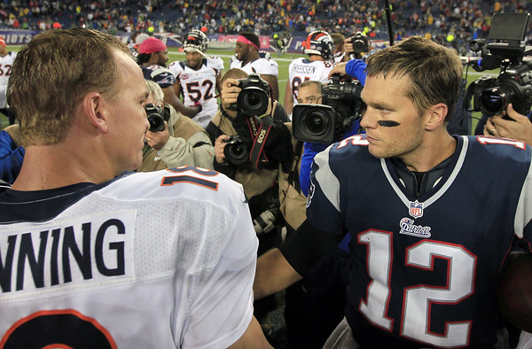 The Loop's NFL Picks: Conference championships