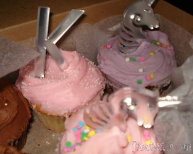 Kell's Birthday @ Revolver