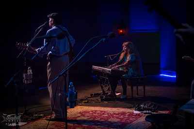 Greg and Linda, The James Taylor Experience