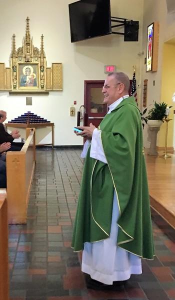 The Lumen Christi Award