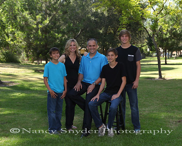 The Lundin Family