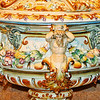 Punch bowl from the 1800s