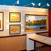 Exhibit of Lynchburg paintings